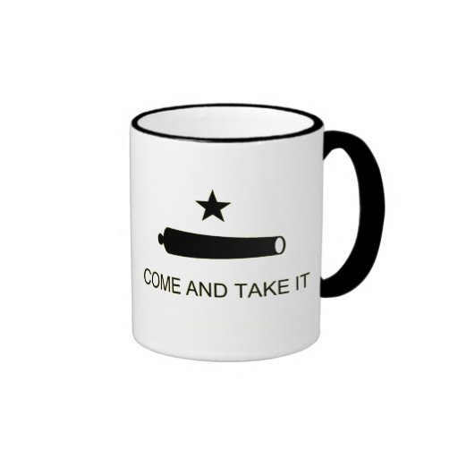 Venga tomarlo taza de café
