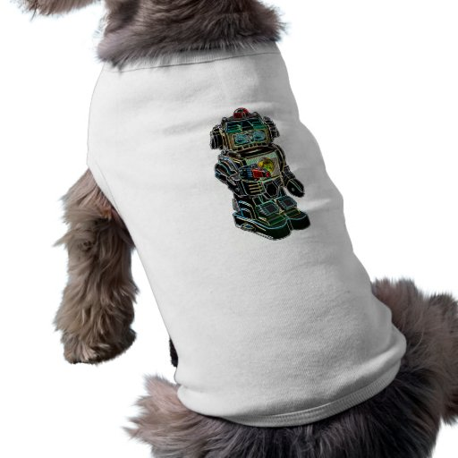 Vengador Camisetas De Mascota
