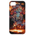 Vengadores iPhone 5 Case-Mate Cobertura