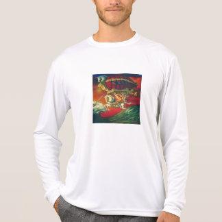 Venganza del Narwhal Camisetas
