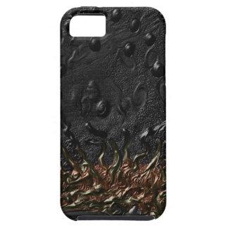 Venganza iPhone 5 Carcasas