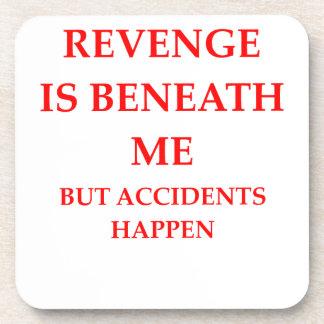 venganza posavaso
