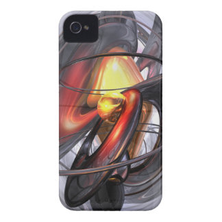 Vengeance Abstract Blackberry Bold Case