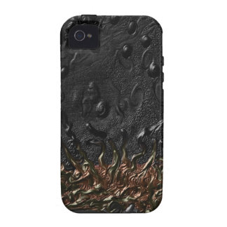 Vengeance Case For The iPhone 4