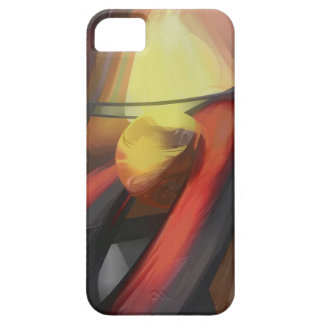 Vengeance Pastel Abstract iPhone SE/5/5s Case