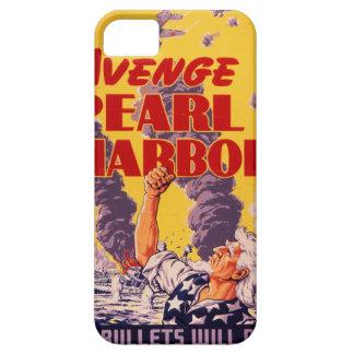 Vengúese el Pearl Harbor iPhone 5 Funda