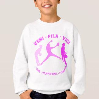 VENI-PILA-VICI SWEATSHIRT