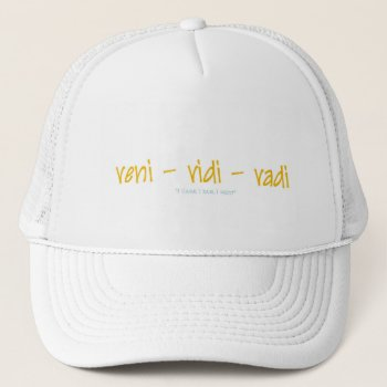 a7d2ac1e Browse Products At Zazzle With The Theme Veni Vidi Gifts | 1
