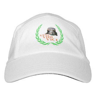 Veni Vidi Vici Headsweats Hat
