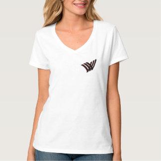 Veni vidi vidi logo3 T-Shirt