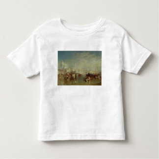 Venice, 1840 toddler t-shirt