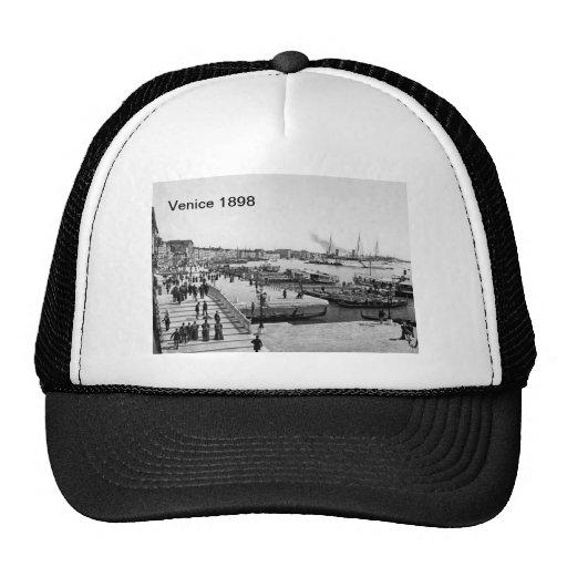Venice 1898 Hat