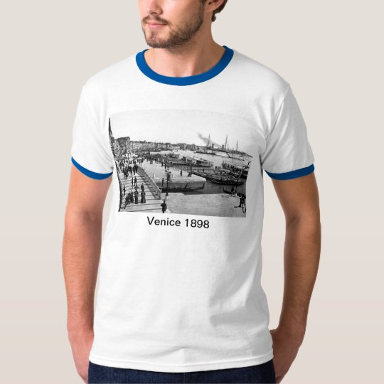 Venice 1898 Shirt