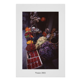Venice 2003 poster