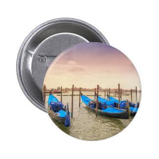 Venice 2 Inch Round Button