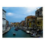 Venice 2 post card
