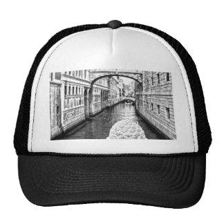 venice-3 trucker hat