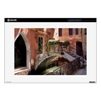 Venice-478 Skins For Laptops