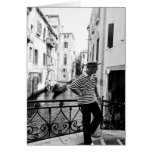 Venice 4 card