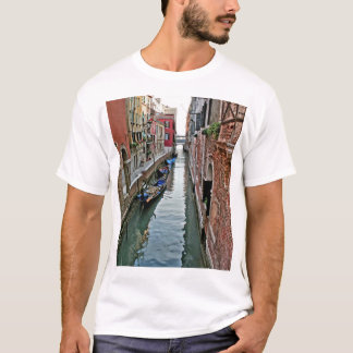 Venice Alleyway T-Shirt
