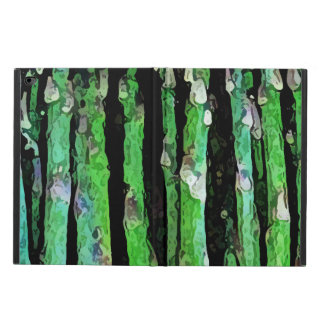 Venice At Home iPad Case - Asparagus