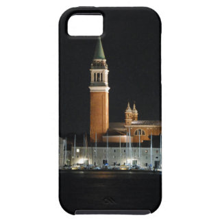 Venice at night iPhone SE/5/5s case