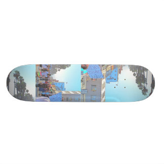 Venice Beach, CA Skateboard Deck