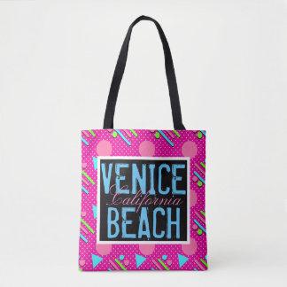 Venice Beach California PRGF Tote Bag