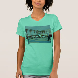 Venice Beach, California T-Shirt