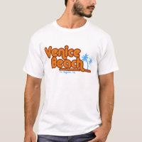 Venice Beach California T-Shirt