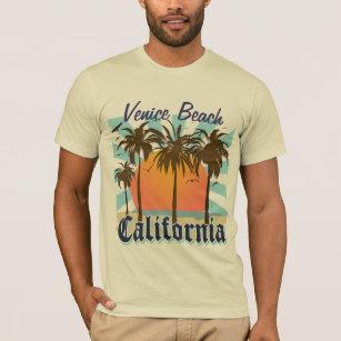 Venice Beach California T Shirt