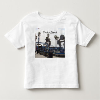 Venice Beach, California T-shirts