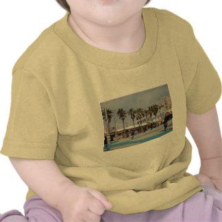Venice Beach, California Tee Shirt