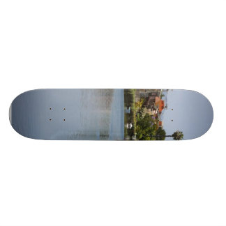 Venice Beach Canals Skate Boards