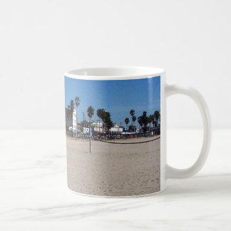 Venice Beach Coffee Mug