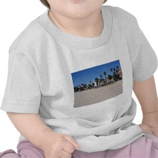 Venice Beach Drummers Tee Shirts