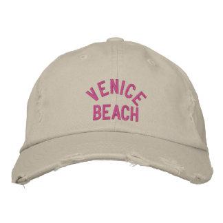 VENICE  BEACH Ladies Cap