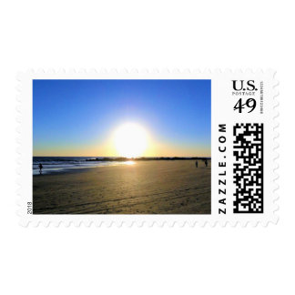 Venice Beach Postage