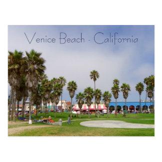 Venice Beach Postcard!
