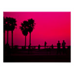 Venice_Beach Posters