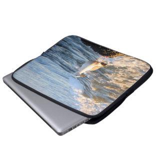 Venice Beach Seagull Laptop Sleeve