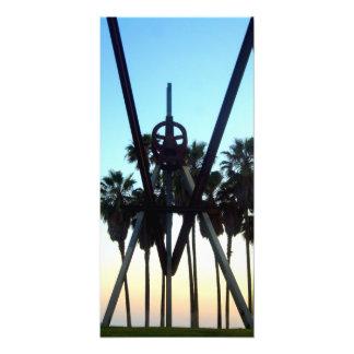 Venice Beach Sky California Photo Photo Print