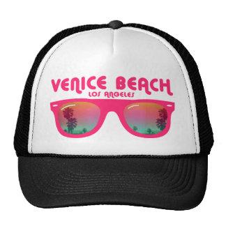 Venice Beach sunglasses Trucker Hat