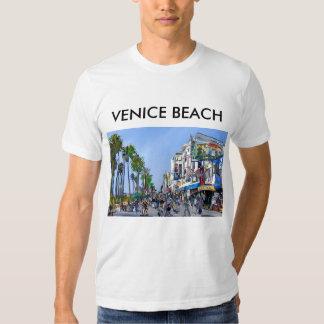 VENICE BEACH TEE SHIRT