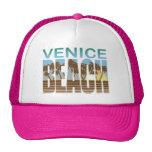 Venice Beach Trucker Hats