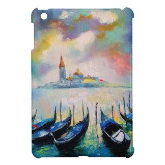Venice before rain iPad mini covers