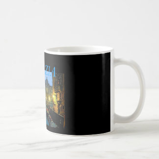 Venice Blue Mug