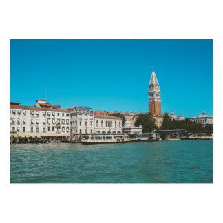Venice Business Cards