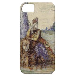 Venice by Gustave Moreau iPhone SE/5/5s Case