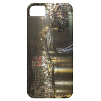 Venice by night iPhone SE/5/5s case